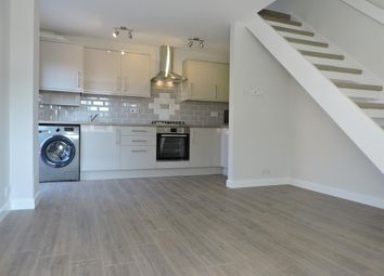 Thumbnail 1 bed end terrace house to rent in Kenwyn Road, Dartford