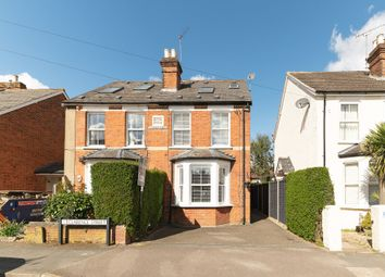New Instruction..61 Clarence Street, Egham TW20. 4 bed semi-detached house for sale