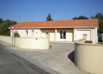 Thumbnail 4 bed property for sale in Poitou-Charentes, Charente, Roumazières-Loubert