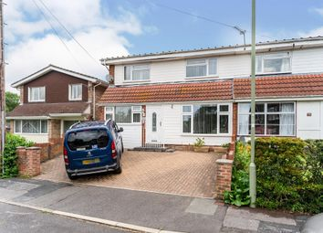 Thumbnail 5 bed semi-detached house for sale in Cavendish Close, Waterlooville