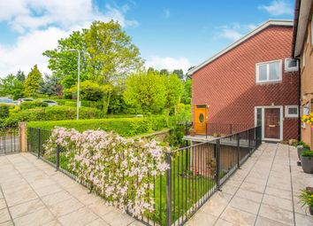 Thumbnail 2 bedroom flat for sale in The Mews, Stow Park Circle, Newport