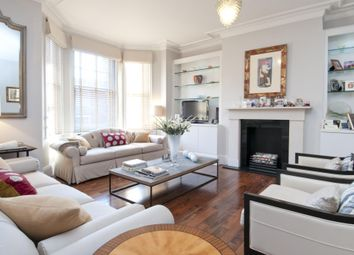 3 bed flat to let in Seymour Place