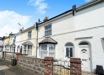 Thumbnail 2 bedroom terraced house for sale in Paignton, Devon