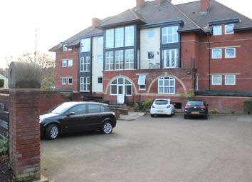 Thumbnail 1 bed flat to rent in Park Lodge, Beardwood