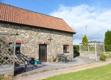 Thumbnail 2 bed barn conversion to rent in Smeatharpe, Honiton