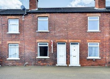Thumbnail 3 bedroom terraced house for sale in Stoneyford Road, Sutton-In-Ashfield, Nottinghamshire