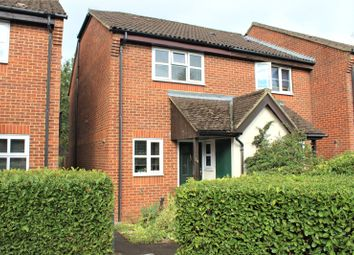 Thumbnail 2 bed end terrace house for sale in Tongham Meadows, Tongham, Surrey