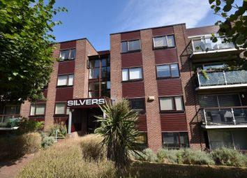 Thumbnail 1 bed flat for sale in The Silvers, Palmerston Road, Buckhurst Hill