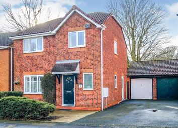 Thumbnail Detached house for sale in Kennerley Road, South Yardley, Birmingham, West Midlands