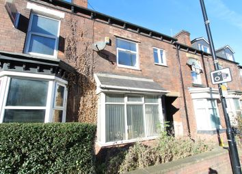Thumbnail 3 bedroom terraced house for sale in Berkeley Precinct, Ecclesall Road, Sheffield
