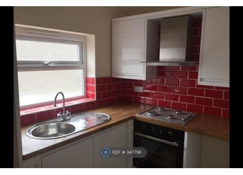Thumbnail 1 bed flat to rent in Burlam Road, Middlesbrough