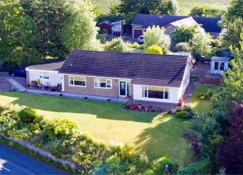 Thumbnail 3 bed detached bungalow for sale in Cherry Tree Cottage, Catton, Northumberland.