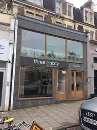 Thumbnail Retail premises to let in Zetland Road, Redland, Bristol
