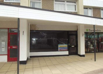 Thumbnail Retail premises to let in 26, Roundhill Road, Torquay