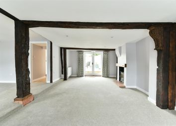 Thumbnail 3 bedroom property to rent in High Street, Bletchingley, Redhill