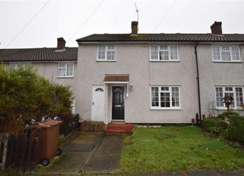Thumbnail 3 bed terraced house to rent in Hudsons Close, Stanford-Le-Hope, Essex