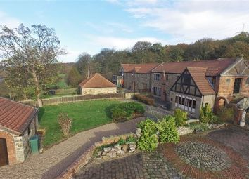 Thumbnail 3 bed barn conversion for sale in Smallage Lane, Woodhouse Mill, Sheffield