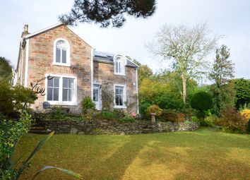 Thumbnail 4 bed detached house for sale in Argyll Road, Kilcreggan, Helensburgh