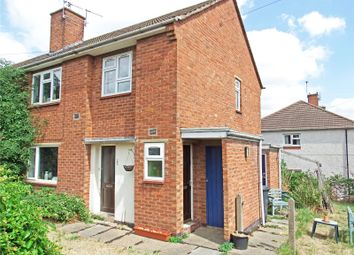 Thumbnail 1 bed flat for sale in Glebe Close, Mountsorrel, Loughborough, Leicestershire