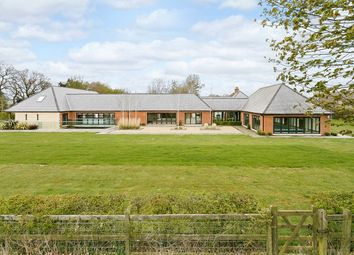 Thumbnail 6 bedroom detached house to rent in Home Farm Close, Burley, Oakham, Rutland