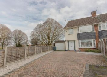 Thumbnail 3 bed semi-detached house for sale in Greenacre, Windsor