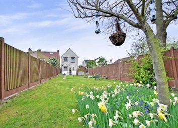 Thumbnail 3 bed detached house for sale in Minster Road, Minster On Sea, Kent
