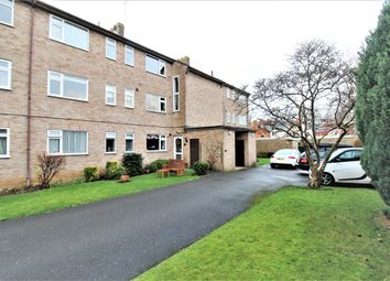 Thumbnail 3 bed flat for sale in Glencairn Court, Lansdown Road, Cheltenhamg