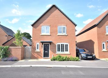 Thumbnail 4 bedroom detached house for sale in Mimosa Avenue, Highnam, Gloucester, Gloucestershire