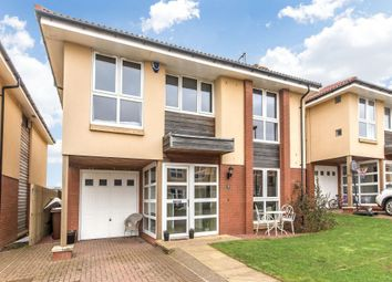 Thumbnail 4 bed detached house for sale in 13 Grahame Place, Dunbar