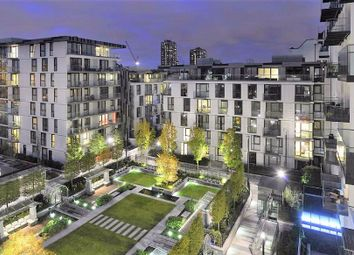 Thumbnail 2 bed flat to rent in Catalina House, London