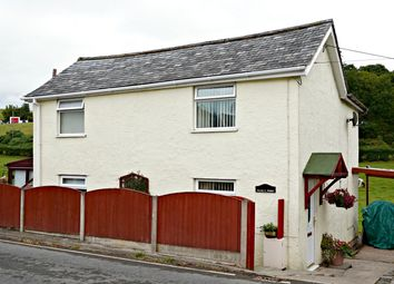 Thumbnail 3 bed detached house for sale in Gwyddelwern, Corwen