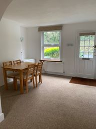 Thumbnail 2 bed flat to rent in Lower Road, Loughton, Essex