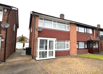 Thumbnail 3 bedroom property for sale in Lonsdale Crescent, Dartford, Kent