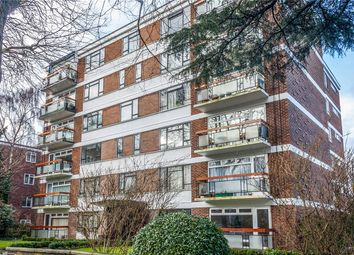 Thumbnail 2 bedroom flat for sale in Fitzroy Court, Shepherds Hill, London