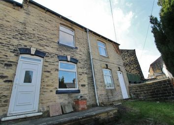 Thumbnail 3 bed terraced house for sale in Wortley Road, High Green, Sheffield, South Yorkshire