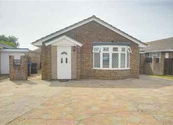 Thumbnail 2 bed detached bungalow for sale in The Drive, Lancing