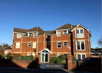 2 bed flat to rent in Alumhurst Road, Bournemouth BH4