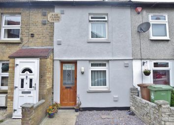 Thumbnail 2 bed terraced house for sale in Erith Road, Bexleyheath, Kent