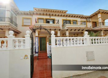 Thumbnail 3 bed town house for sale in Punta Prima, Orihuela Costa, Spain
