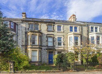 Thumbnail 5 bedroom flat to rent in Eslington Terrace, Jesmond, Newcastle Upon Tyne