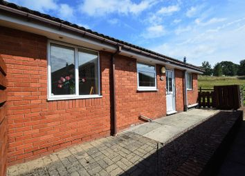 Thumbnail 1 bed semi-detached bungalow for sale in Kings Meade, Coleford
