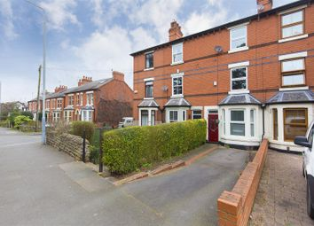 Thumbnail 3 bed town house for sale in Clifton Road, Ruddington, Nottingham