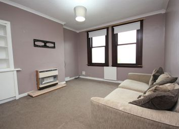 Thumbnail 2 bed flat for sale in The Crescent, Gorebridge