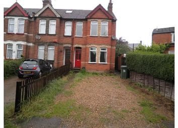 Thumbnail 4 bed end terrace house to rent in Alexandra Road, Brentwood