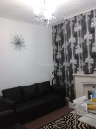 Thumbnail 2 bedroom shared accommodation to rent in Empress Road, Kensington, Liverpool