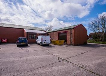Thumbnail Light industrial to let in Unit 1, Old Boundary Way, Ormskirk, Lancashire