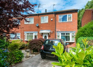 Thumbnail 3 bed semi-detached house for sale in Cullen Close, Ince, Wigan