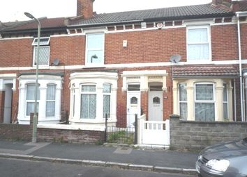 Thumbnail 2 bed terraced house to rent in Kings Road, Gosport