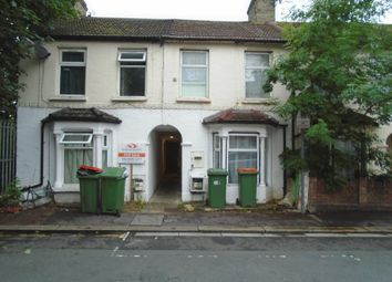 Thumbnail 3 bed terraced house for sale in Gloucester Road, London