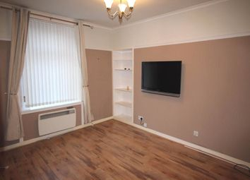 Thumbnail 1 bed flat for sale in Damacre Road, Brechin